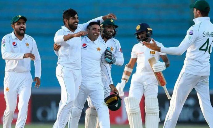 পাকিস্তান টেস্ট দলে ৯ জন নতুন মুখ!
