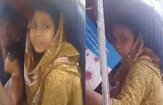 এমপি আসবেন বলে বন্ধ সেতু, এক ঘণ্টা যন্ত্রণায় কাতরাল দগ্ধ শিশু