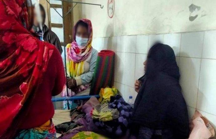 বিয়ের ২ মাসে সন্তান প্রসব, হাসপাতালেই তালাক