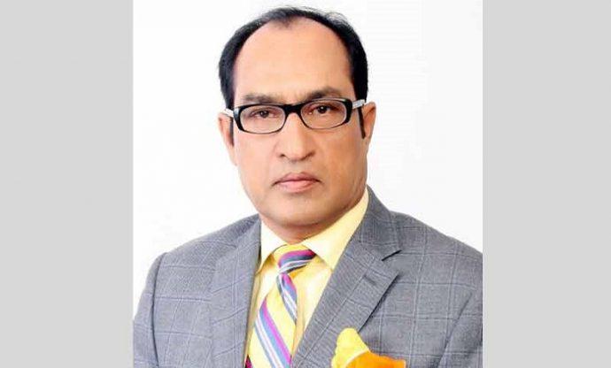 ক'রো'নায় আ'ক্রা'ন্ত সাবেক এমপি এম এম শাহীন