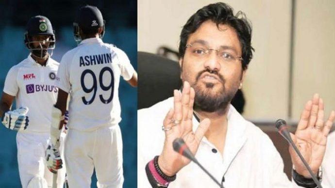 সংসদ সদস্য কেন 'খুনি'' বলেছেন ভারতীয় ক্রিকেটারকে!