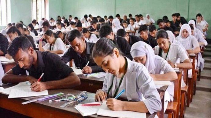 সংক্ষিপ্ত সিলেবাসে হবে এসএসসি ও এইচএসসি পরীক্ষা হবে : শিক্ষামন্ত্রী