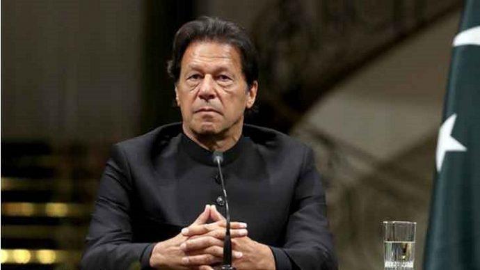 পাকিস্তানের ভুল ছিল আফগান যুদ্ধে জড়িয়ে পড়া : ইমরান খান