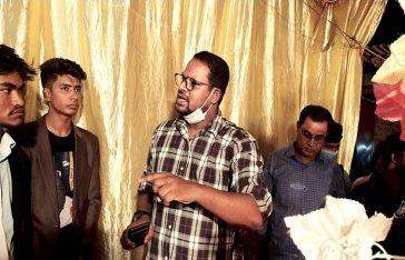 গভীর রাতে কানফা'টানো হিন্দি গান: এএসপির হস্তক্ষেপে এলাকাবাসীর স্বস্তি