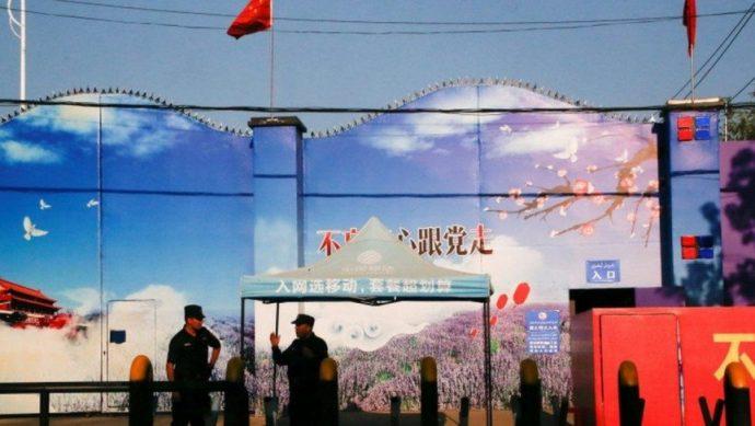 উইঘুরদের সঙ্গে চীনের আচরণকে 'গণহত্যা' ঘোষণা করল কানাডা