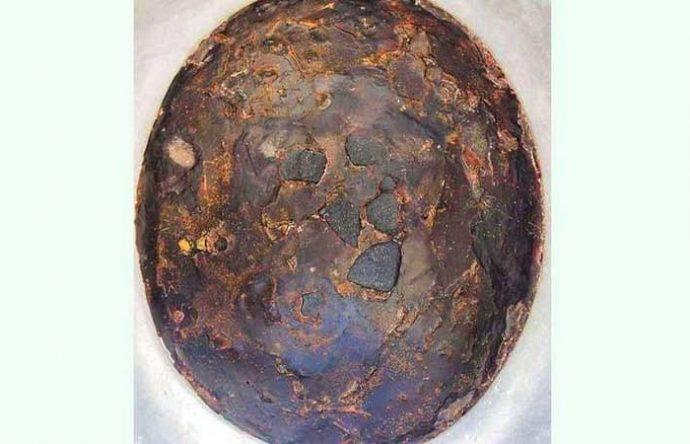 'জান্নাতি' পাথর হাজরে আসওয়াদের সবচেয়ে স্বচ্ছ ছবি প্রকাশ