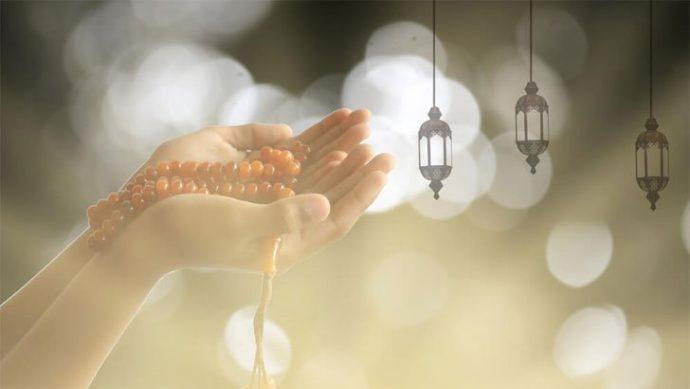 লাইলাতুল কদর আত্মা পরিশুদ্ধ করার রাত