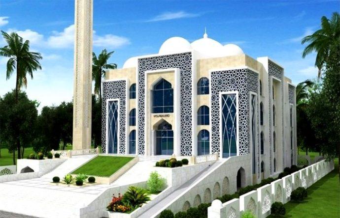 সারাদেশে ৫০ মডেল মসজিদ উদ্বোধন আজ