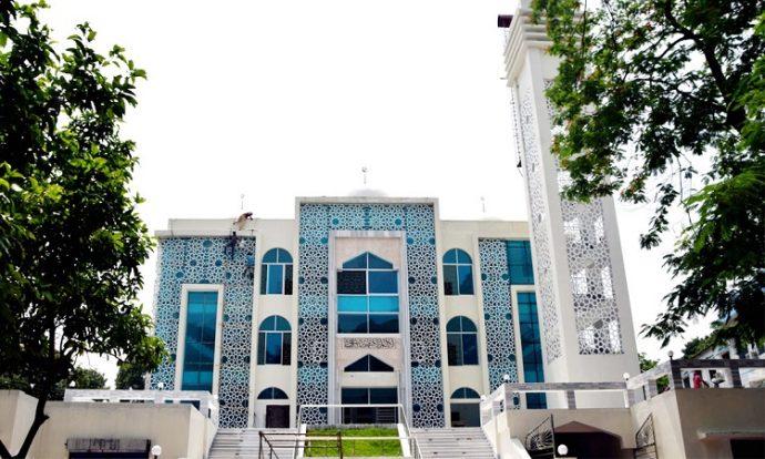 আগামীকাল ৫০টি 'মডেল মসজিদ' উদ্বোধন করবেন প্রধানমন্ত্রী