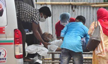 করোনায় ময়মনসিংহ মেডিকেলে আরও ২২ জনের মৃত্যু