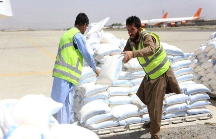 আফগানিস্তানের জন্য ১০০ কোটি ডলার সহায়তার প্রতিশ্রুতি