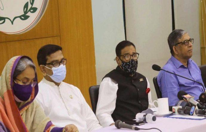 'এবারও সংবিধান অনুযায়ী নির্বাচন কমিশন গঠন করা হবে'