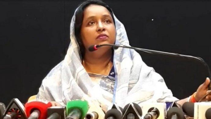 ৬৮৮ কোটি টাকার বাজেট ঘোষণা করল না'গঞ্জ সিটি করপোরেশন