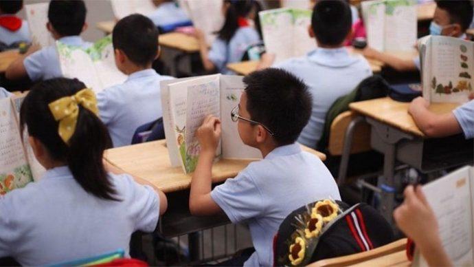 চীনে সংক্রমণ বাড়ছে প্রাথমিক বিদ্যালয় খোলার পর