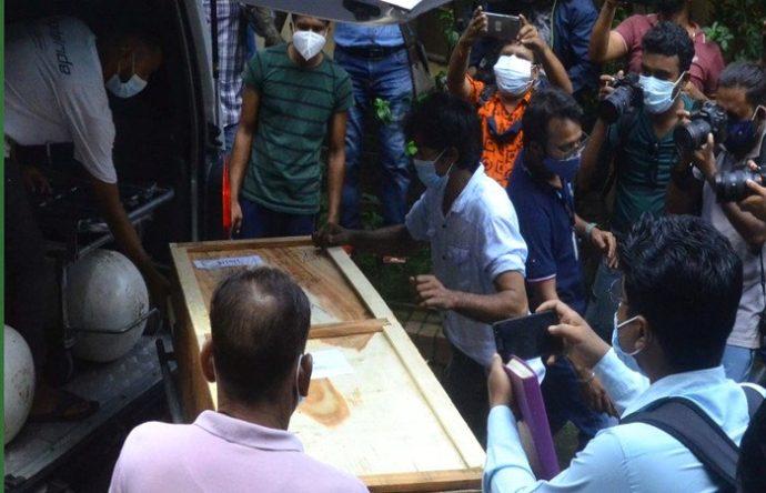 দেশে করোনাভাইরাসে আরও ১৭ জনের মৃত্যু