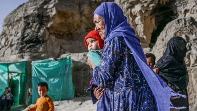 আফগানিস্তানে অর্থনৈতিক বিপর্যয় এড়াতে সহযোগিতায় একমত জি-২০ নেতারা